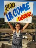 Leticia-La come libros