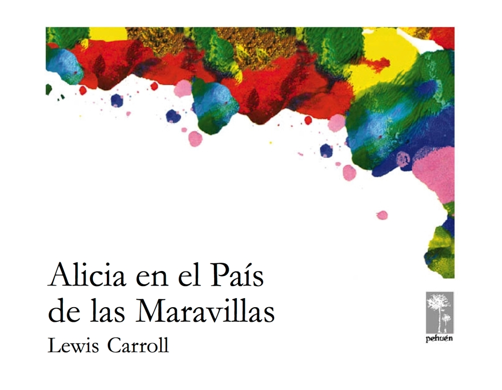 PDF Alicia en el país de las maravillas, de Pehuén