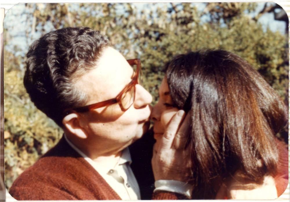hija guerrillera de Allende, libro de peguen