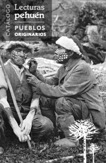 catálogo pueblos originarios